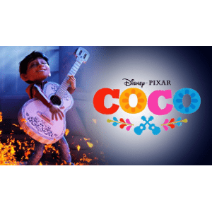 'Coco' – A Movie for Both Children and Adults to Enjoy