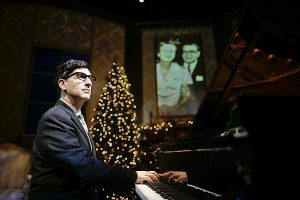 Remembering 'White Christmas' and Irving Berlin's Legacy at San Diego Rep