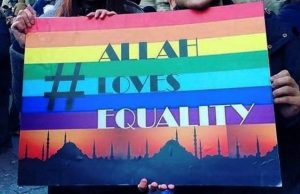 When Will Muslim Americans Accept Gay Muslims?