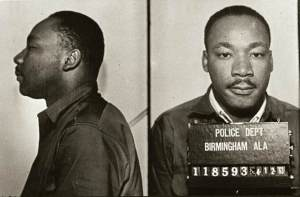 Love and Resistance: Lessons from Dr. Martin Luther King Jr.