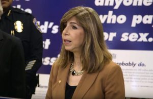 County DA Candidate Summer Stephan's Paranoia About George Soros