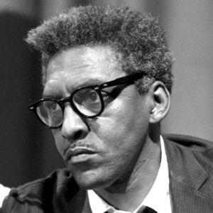 Bayard Rustin | Black History Month