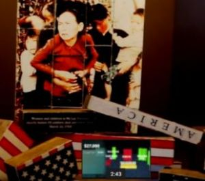 San Diego Vets for Peace Bring My Lai Memorial Exhibit to San Diego