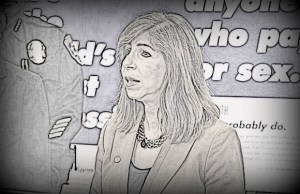 Why I Can't Support Summer Stephan for County DA (and why we need Genevieve Jones-Wright)