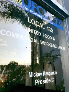 In the Wake of Yet Another Scandal, UFCW Local 135 Members Want Their Union Back