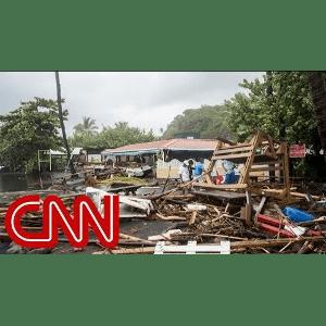 Study: Hurricane Maria killed nearly 3,000  | Video Worth Watching
