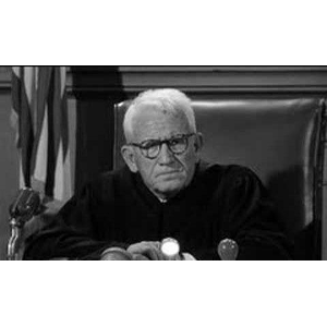 Judgment at Nuremberg – Judge Dan Haywood (Spencer Tracy) Delivers the Verdict    Video Worth Watching