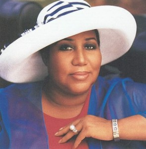Aretha Franklin: the 'Voice that Shook the Heavens', the Woman Who Shook our Souls