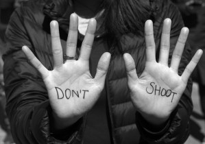 Don't Shoot: Thoughts on AB 931