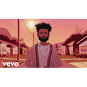 Childish Gambino – Feels Like Summer  | Another Video Worth Watching