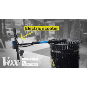 Don't Blame Scooters. Blame the Streets.  | Video Worth Watching