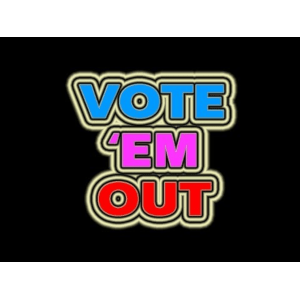 Vote 'Em Out  | Video Worth Watching