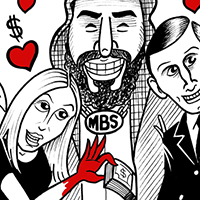 MBS and Friends