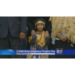 Los Angeles Celebrates First-Ever Indigenous Peoples Day | Video Worth Watching