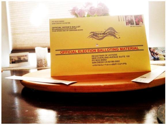 Tell the Whole World You Care Enough to Vote | Progressive