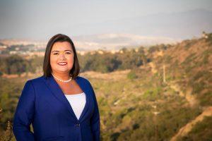 Donna Frye Makes the Case for Vivian Moreno as D8 Councilmember