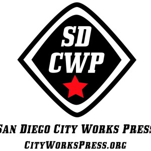 Two City Works Press Books Explore San Diego's Impact on the Psyche | Release Reading at Tiger! Tiger!