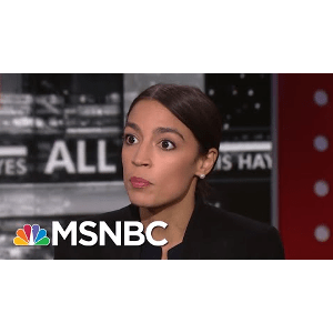 Alexandria Ocasio-Cortez On Her Plans In Congress | Video Worth Watching