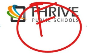 Thrive Charter Schools All Hat and No Cattle