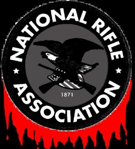 Thoughts and Prayers for the NRA's $57 Million Drop in Revenue
