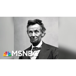 Thank Abraham Lincoln For Thanksgiving | Video Worth Watching