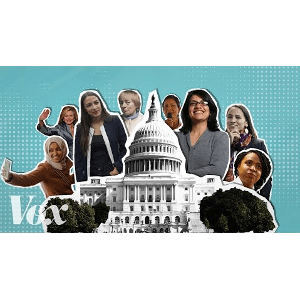 What Happens When Women Win Elections   Video Worth Watching