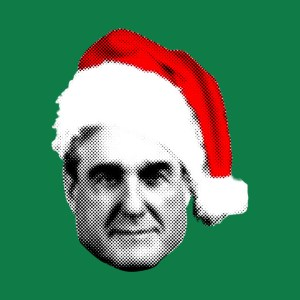 A Very Mueller Christmas & A Happy Incoming Democratic House of Representatives