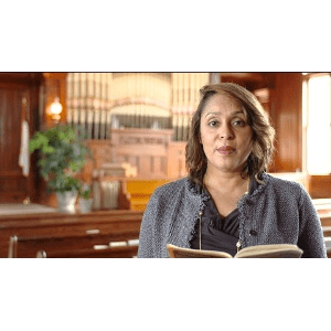 U.S. Poet Laureate Natasha Trethewey reads 'Incident' | Video Worth Watching