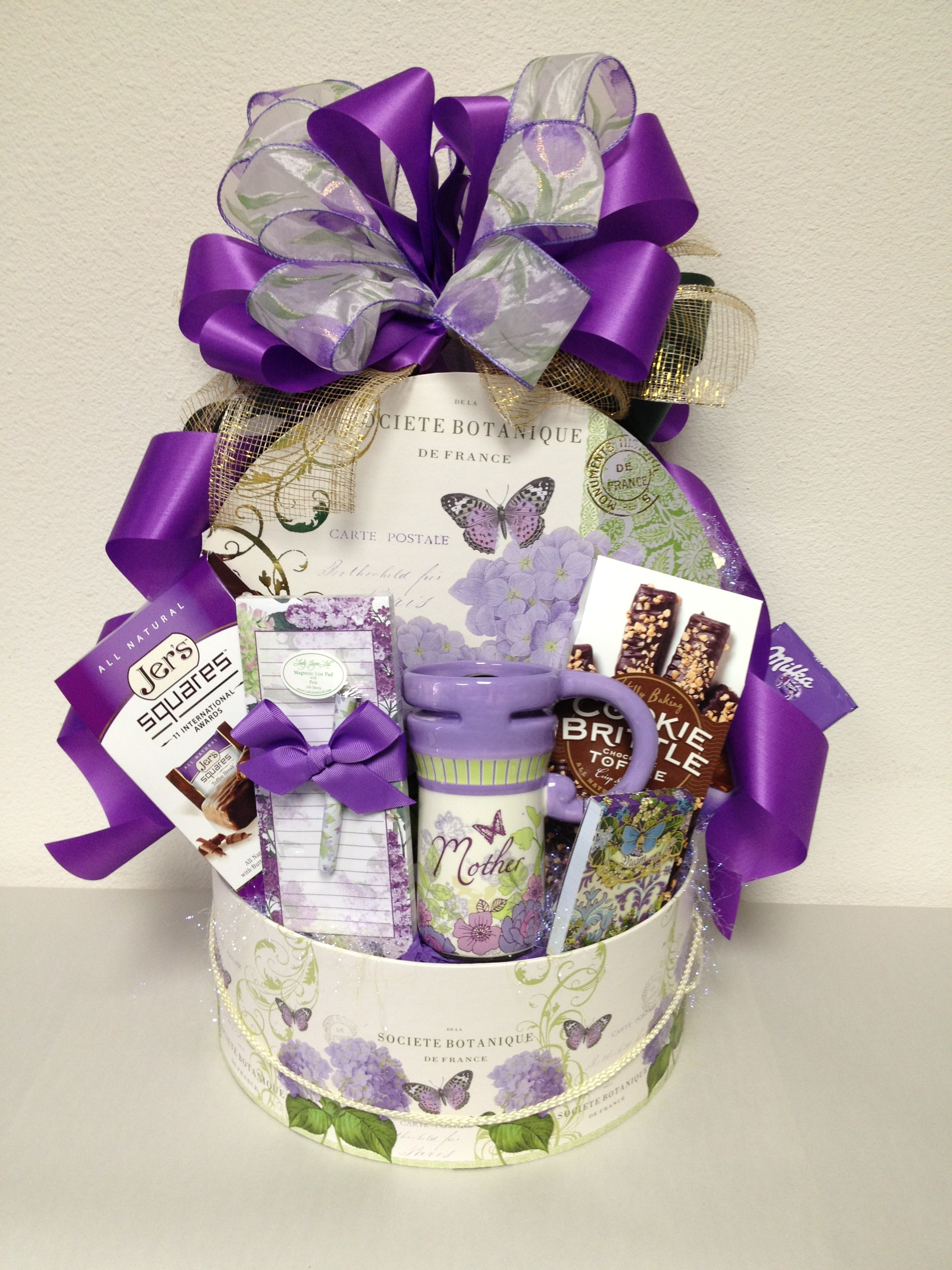 Mothers Day Gift Baskets San Diego Gift Basket Creations