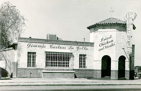 Postcards From La Jolla, California