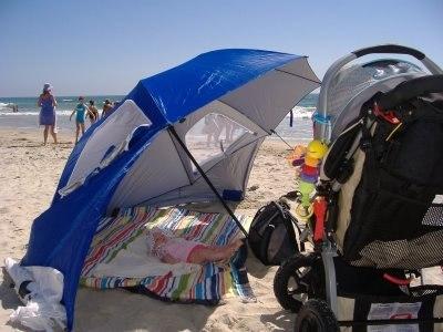 babyundersportbrella