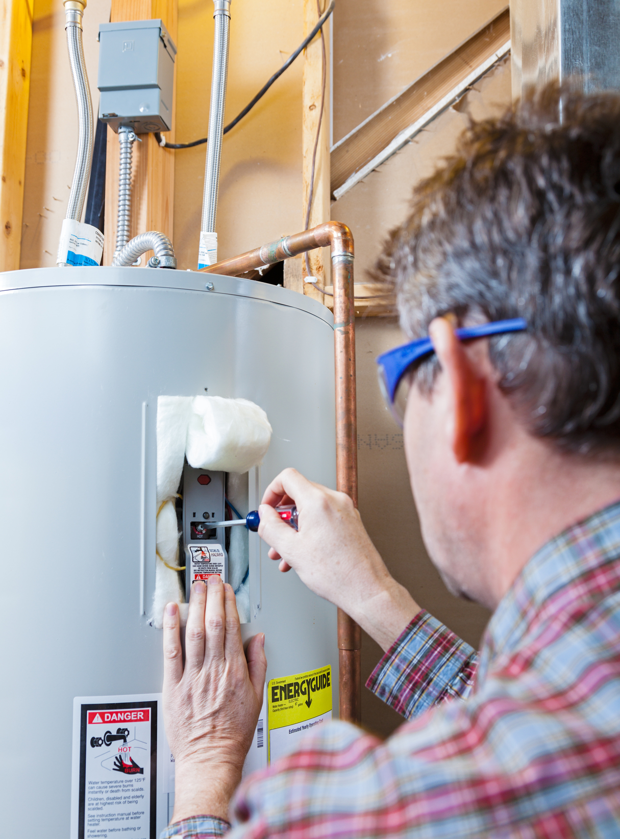 Water Heater Emergency How To Shut Off Your Water Heater