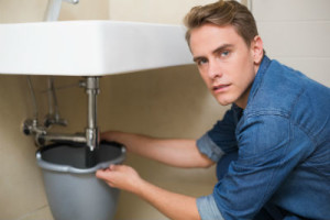 clogged drains Bend OR