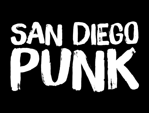 San Diego Punk Up and Running