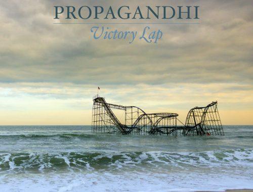 Propagandhi VictoryLap