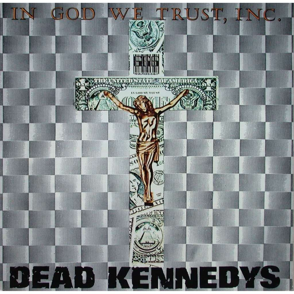 The Live Kennedys