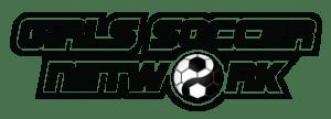 Girls Soccer Network Logo