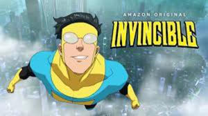 Invincible, Sandi Gisbert, Portfolio, Producer, Production Manager, Animation, Vancouver, BC, Film Industry, Television Industry, Writer