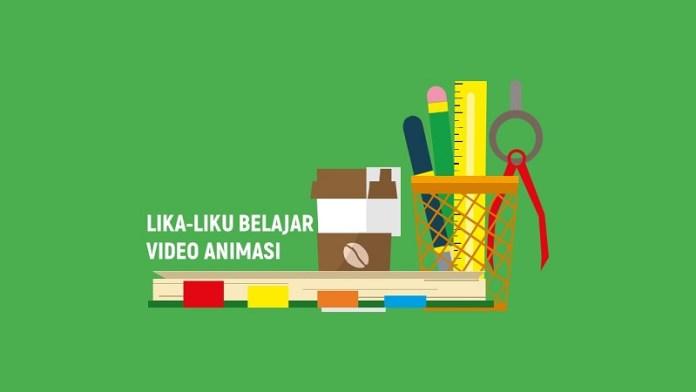 video animasi video animation sandi iswahyudi