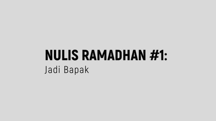 ramadhan ayah bapak sandi iswahyudi