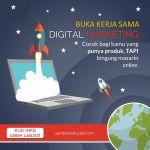 sandi iswahyudi digital marketing