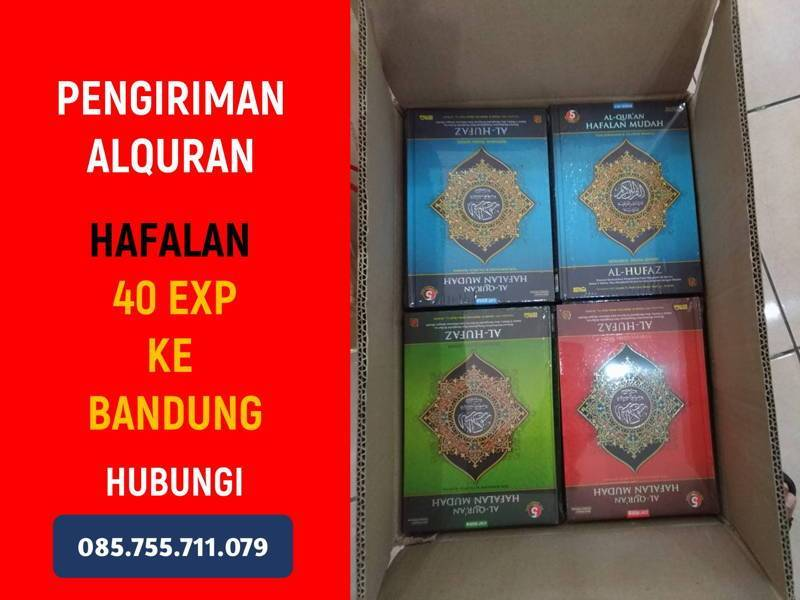 Alquran-Hafalan-Al-Hufaz-Sebanyak-40-Exp-Dikirim-ke-Bandung