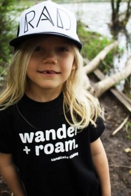 wanderandroamscout