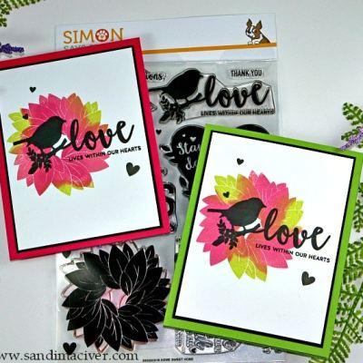 Simon Says Stamp New Release