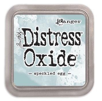 NEW Speckled Egg Distress Oxide Ink