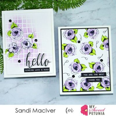 NEW VIDEO – Three Layer Stamping and the Misti Stamping Tool