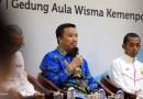Menpora Bantah Isu DPR Tolak Tambah Anggaran Asian Games 2018
