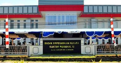 BKN: 83 PNS Aktif Sulut Harus Diberhentikan karena Terbukti Korupsi