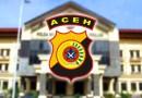Kapolda Aceh Pimpin Sertijab dan Lantik Dua Kapolres