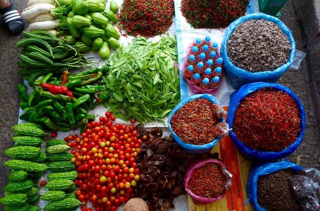 How to Eat Your Way Through Luang Prabang, Laos